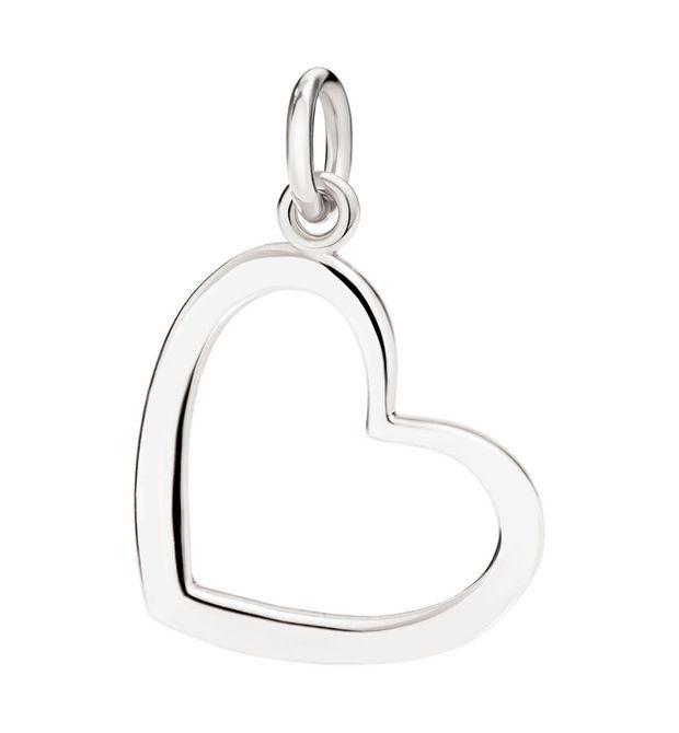 acquistare outlet online 2019 autentico Silhouette cuore - DODO